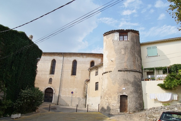 Photo Besse-sur-Issole - le village