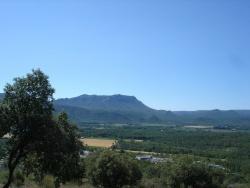 Photo paysage et monuments, Brignoles - a cote de brignoles