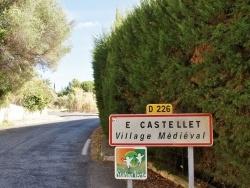 Photo de Le Castellet