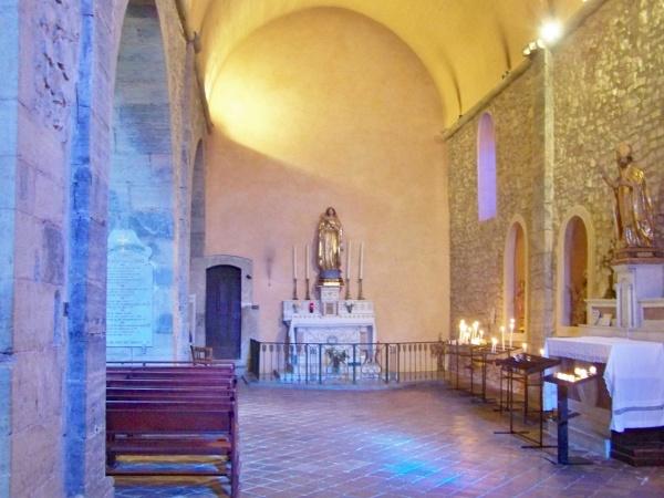 Photo Le Castellet - église Notre Dame