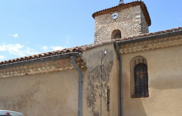 -église Notre-Dame de l'Assomption 17 Em Siècle