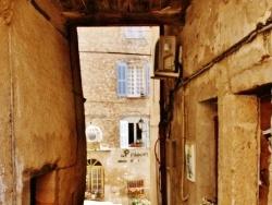 Photo paysage et monuments, Fayence - La Commune