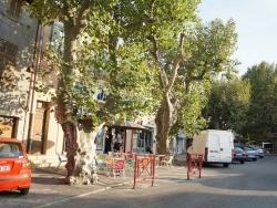Photo de Garéoult