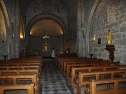 Photo paysage et monuments, Grimaud - église Saint Michel
