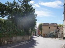 Photo paysage et monuments, Méounes-lès-Montrieux - Le Village