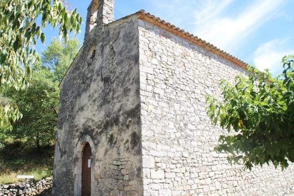 chapelle Michel