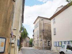 Photo paysage et monuments, Néoules - le village