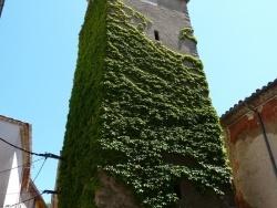Photo paysage et monuments, La Roquebrussanne - TOUR DE L'HORLOGE