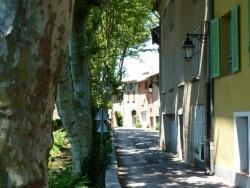 Photo de La Roquebrussanne