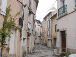 Photo paysage et monuments, La Roquebrussanne - Le Village