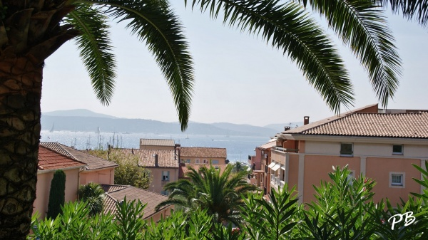 Photo Sainte-Maxime - La Ville