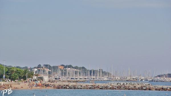 Photo Saint-Raphaël - Le Port