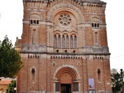 Photo paysage et monuments, Saint-Raphaël - Basilique Notre-Dame de la Victoire