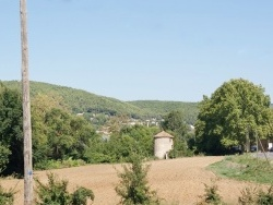 Photo paysage et monuments, Saint-Zacharie - Le Village