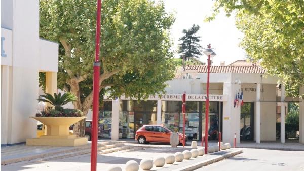 Photo Saint-Zacharie - Le Village