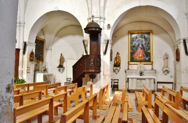 Photo Tavernes - --église St Cassien