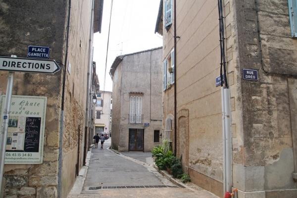 Photo Le Val - Le Village