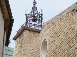 Photo paysage et monuments, Le Val - église St blaise