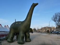 Photo paysage et monuments, Avignon - jurassic parc à avignon