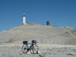Photo paysage et monuments, Bédoin - Ventoux à Pentecôte