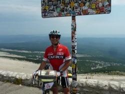 Photo paysage et monuments, Bédoin - Ventoux sommet 3è montée