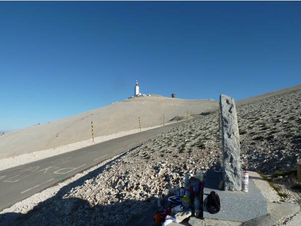 Photo Bédoin - Ventoux à Pentecôte