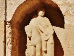 Photo paysage et monuments, Gignac - L'église