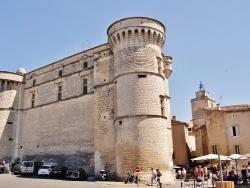 Photo paysage et monuments, Gordes - Le Château