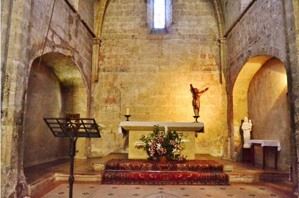 Photo Grambois - L'église