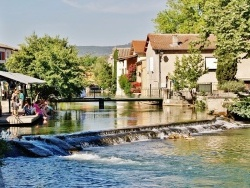 Photo de L'Isle-sur-la-Sorgue