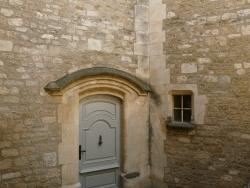 Photo paysage et monuments, Maubec - belle entrée