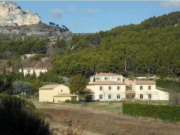 Photo Mérindol - Mérindol et le Luberon (Roque Malière)