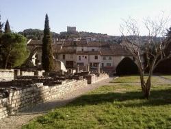 Photo de Vaison-la-Romaine