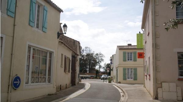 Photo Angles - Le Village