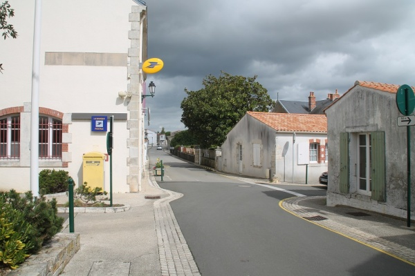 Photo Angles - Le Village