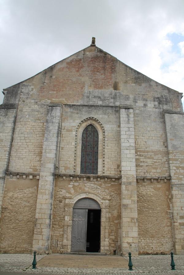 Photo Angles - église notre dame des anges
