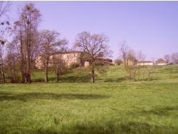 Photo paysage et monuments, Bessay - Le Côteau