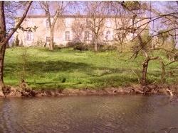 Photo paysage et monuments, Bessay - Le Côteau-