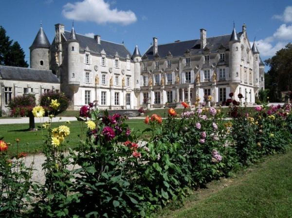 Château de Terre Neuve