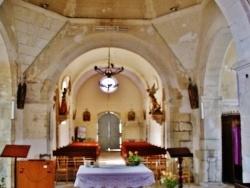 Photo paysage et monuments, La Jonchère - L'église