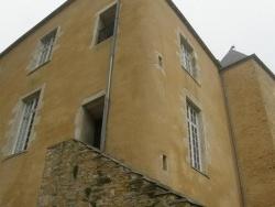 Photo paysage et monuments, Mareuil-sur-Lay-Dissais - Chateau