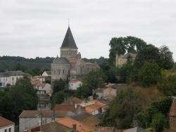 Photo paysage et monuments, Mareuil-sur-Lay-Dissais - Vue générale