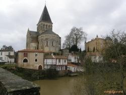 Photo de Mareuil-sur-Lay-Dissais
