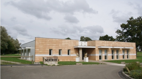 Photo Sainte-Flaive-des-Loups - la mairie