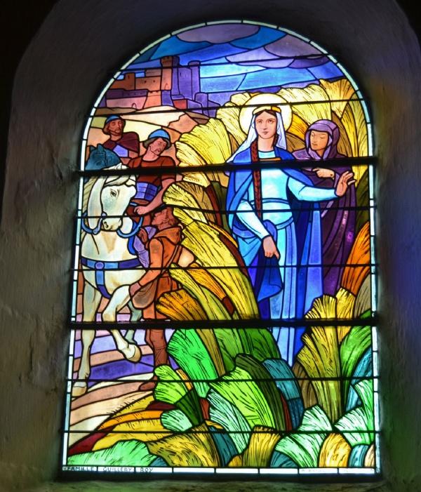 église Ste Radegonde