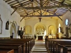 Photo paysage et monuments, Sainte-Radégonde-des-Noyers - église Ste Radegonde