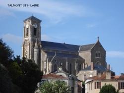 Photo de Talmont-Saint-Hilaire