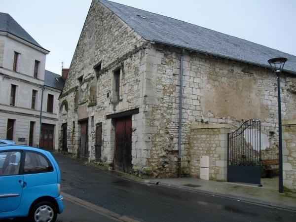 église Saint-Romain (ancienne)