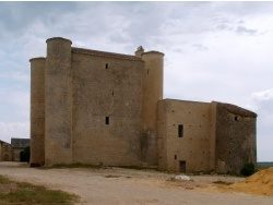 Photo paysage et monuments, Cherves - Le château de Cherves