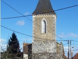 Photo paysage et monuments, Haims - LA PETITE EGLISE DE HAIMS